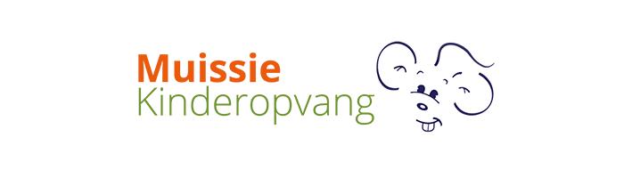 Logo Kinderopvang Muissie