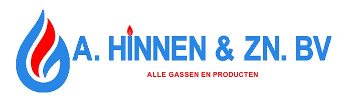 A. Hinnen en Zoon B.V. Almelo