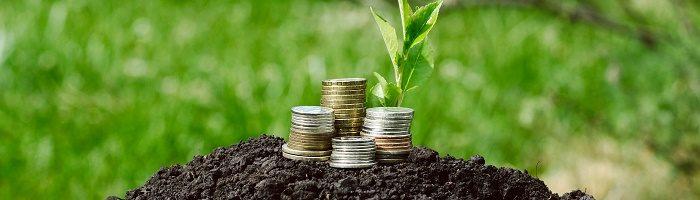 Groenfinanciering