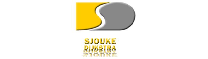 logo Autobedrijf Sjouke Dijkstra
